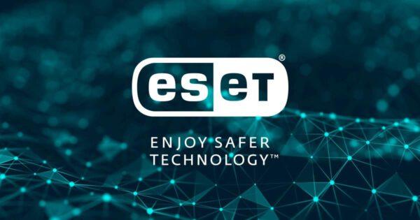 Patikima antivirusinė apsauga internete su duomenų šifravimu ESET Egnetas.LT