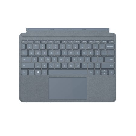 Microsoft Surface Go Type Cover - Ice Blue klaviatūra