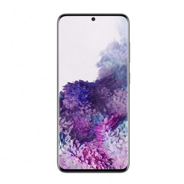 Samsung Galaxy S20 Kosminė pilka spalva