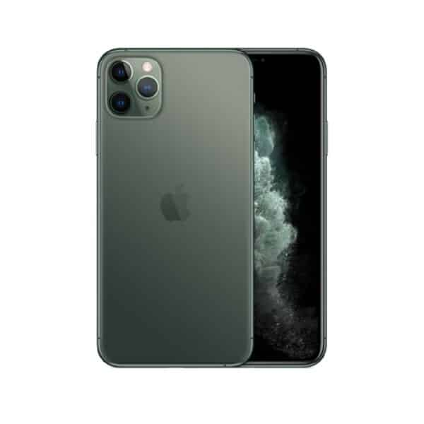 Apple iPhone 11 Pro Midnight Green