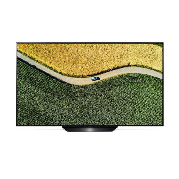 """LG 65"""" OLED65B9PLA OLED televizorius"""