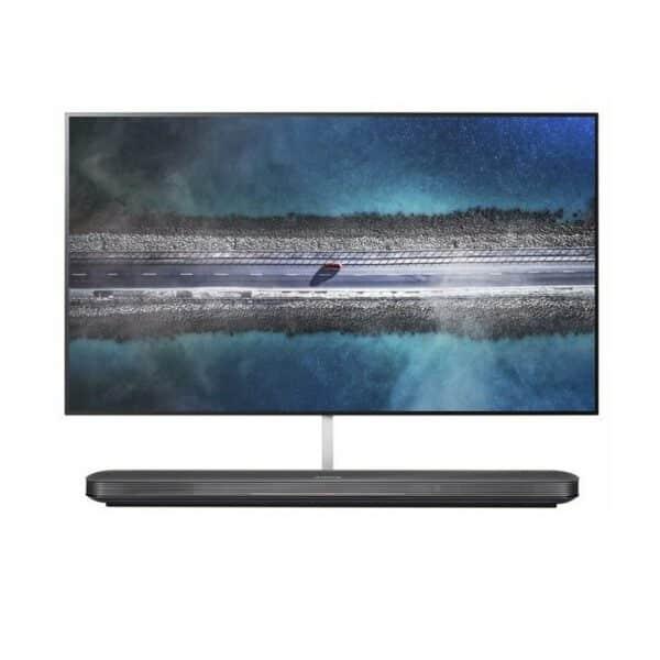 """LG 77"""" OLED77W9PLA 4K UHD OLED televizorius"""