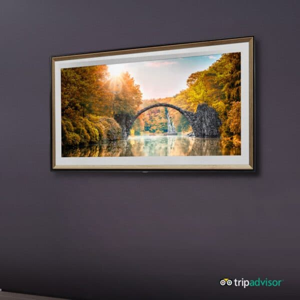 "LG 75"" 75SM9900PLA NanoCell UHD televizorius"