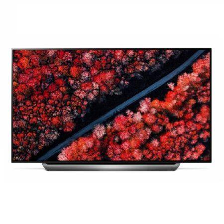 "LG 77"" OLED77C9PLA 4K UHD OLED televizorius"