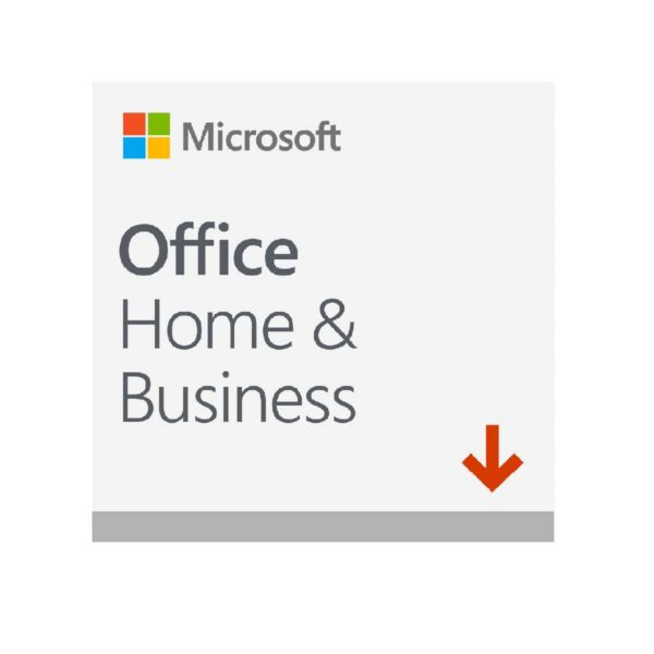 Microsoft Office Home and Business 2019 (Win, Mac, English) Licencijos parsisiuntimas