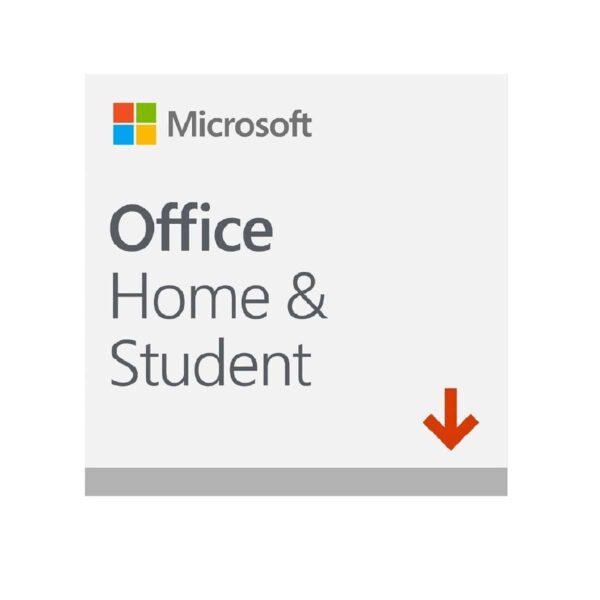 Microsoft Office Home and Student 2019 (Win, Mac, English) Licencijos parsisiuntimas