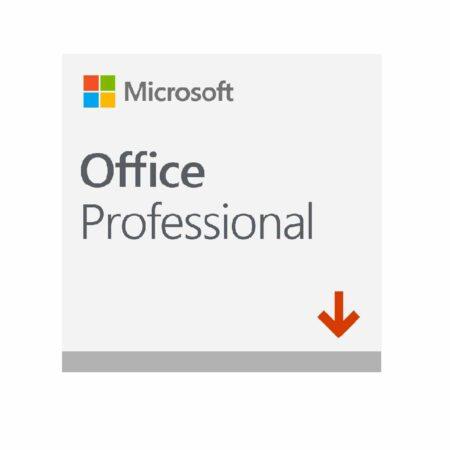 Microsoft Office Professional 2019 (Win, Mac, English) Licencijos parsisiuntimas