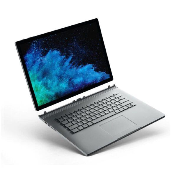Microsoft Surface Book 2 15 colių konvertuojamas kompiuteris