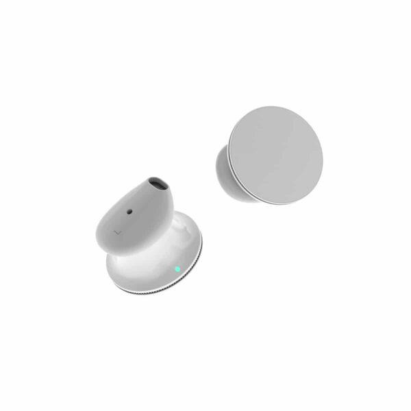 Microsoft Surface Earbuds - belaidės ausinės