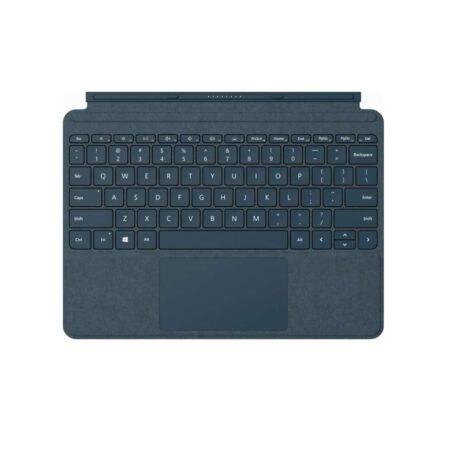 Microsoft Surface Go Signature Type Cover - Cobalt Blue klaviatūra