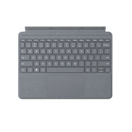 Microsoft Surface Go Signature Type Cover - Platinum klaviatūra