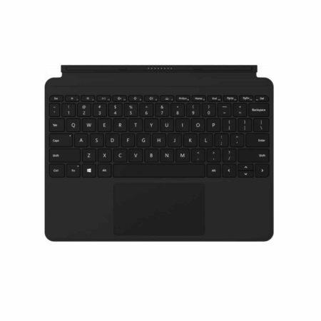 Microsoft Surface Go Type Cover - Black klaviatūra