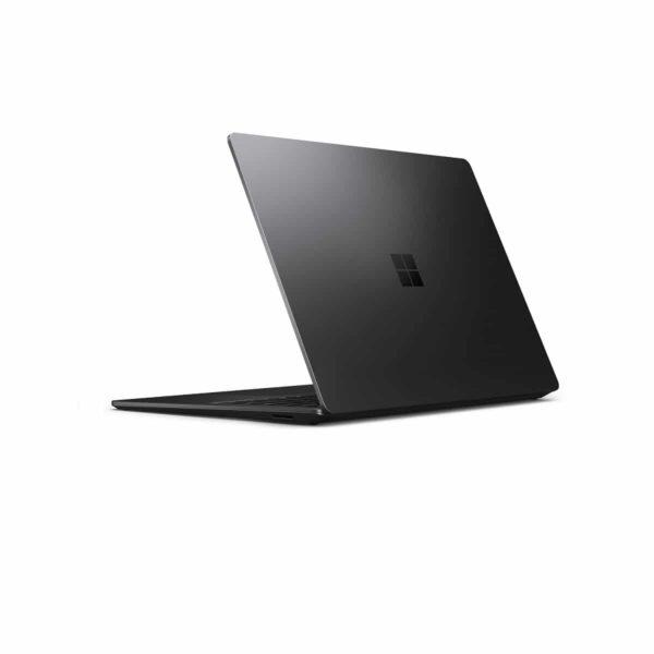 Microsoft Surface Laptop 3 Matte Black spalva metal nešiojamas kompiuteris