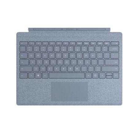 Microsoft Surface Pro Signature Type Cover - Ice Blue klaviatūra