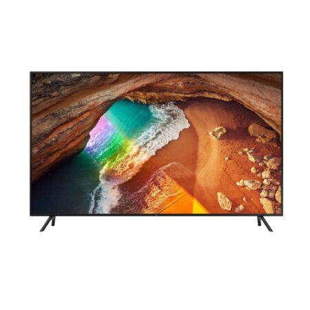 "Samsung 82"" QLED 4K UHD (QE82Q60RAT) Smart televizorius"