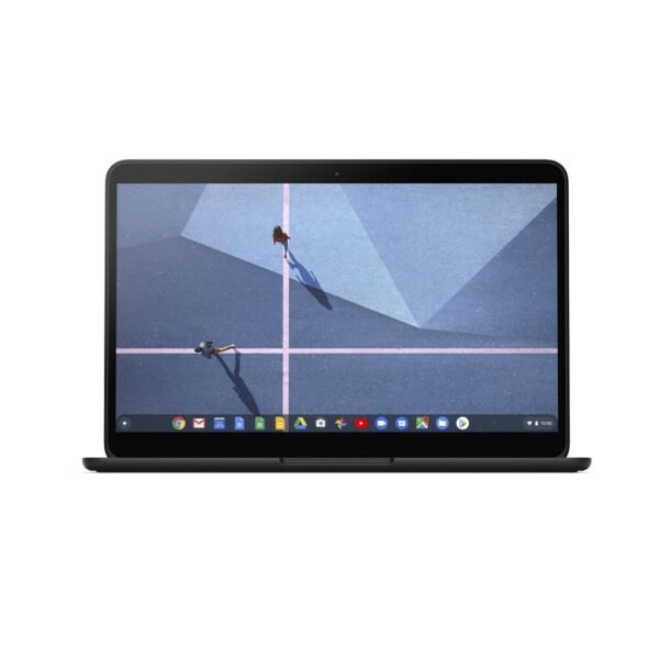 Google Pixelbook Go Just Black Chromebook kompiuteris