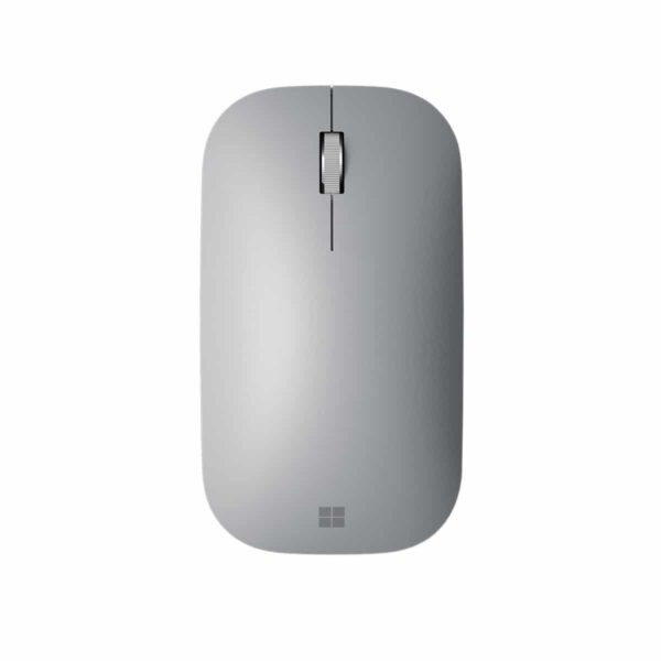 Microsoft Surface Mobile Mouse, Platinum pelytė