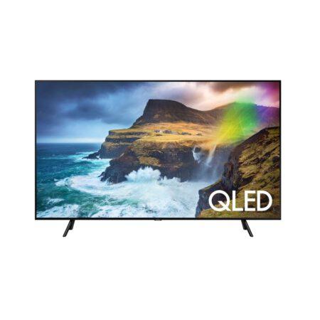 Samsung 55 QLED 4K UHD (QE55Q70RAT) Smart televizorius