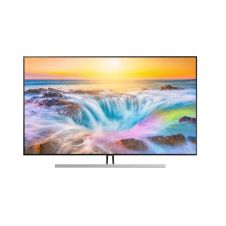 Samsung 55 QLED 4K UHD (QE55Q85RAT) Smart televizorius