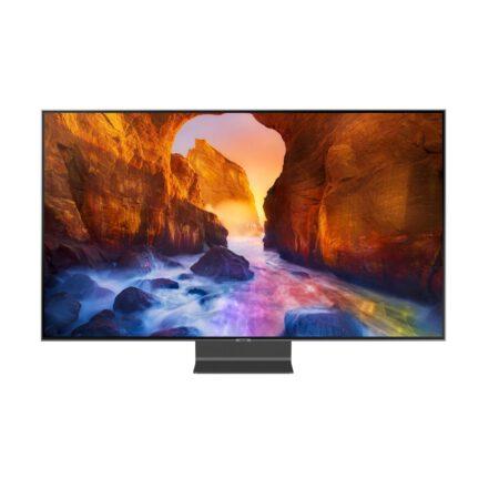 Samsung 55 QLED 4K UHD (QE55Q90RAT) Smart televizorius