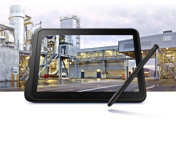 Samsung Galaxy Tab Active Pro 10.1 LTE tvirtas planšetinis kompiuteris Egnetas.LT