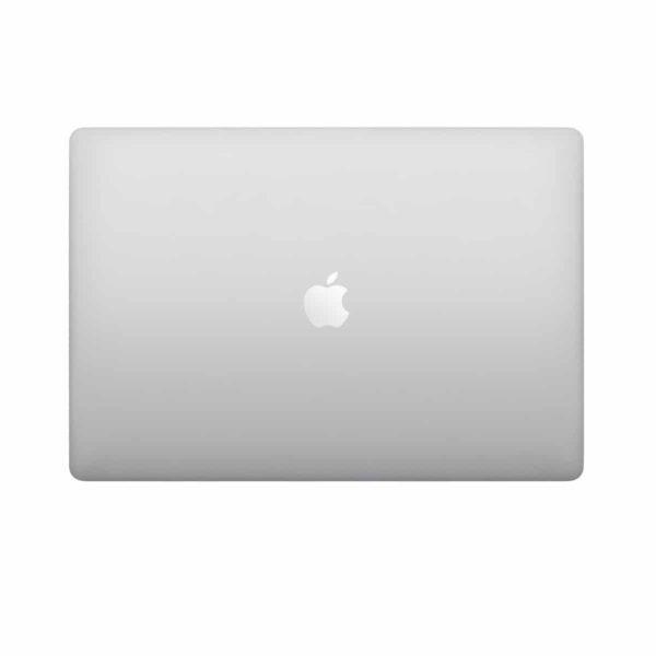 """Apple MacBook Pro 16"""" (2019, Scissor) Silver nešiojamas kompiuteris"""