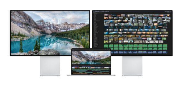 """Apple MacBook Pro 16"""" (2019, Scissor), Space Gray nešiojamas kompiuteris"""