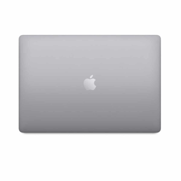 "Apple MacBook Pro 16"" (2019, Scissor), Space Gray nešiojamas kompiuteris"