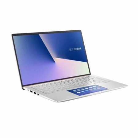 ASUS ZenBook 14 UX434FLC Sidabrinė spalva nešiojamasis kompiuteris