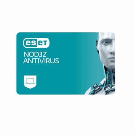 ESET NOD32 Antivirus Egnetas.LT