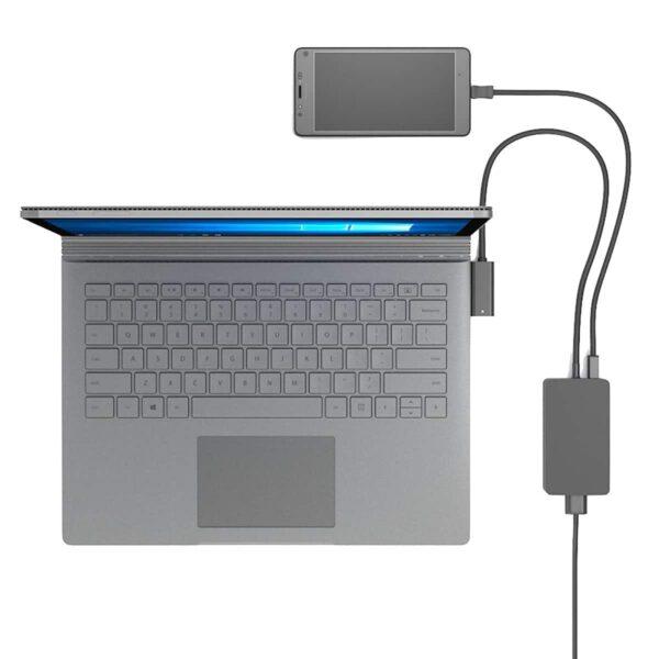 Microsoft Surface maitinimo šaltinis5