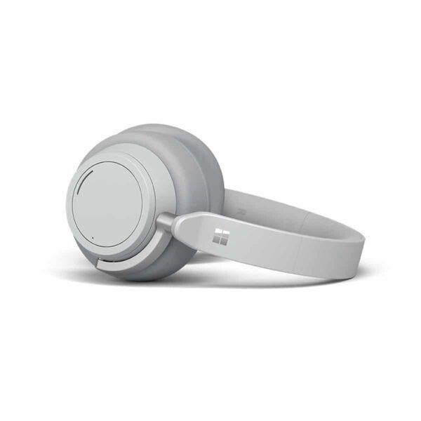 Microsoft Surface ausinės - Pažangesnis būdas klausytis