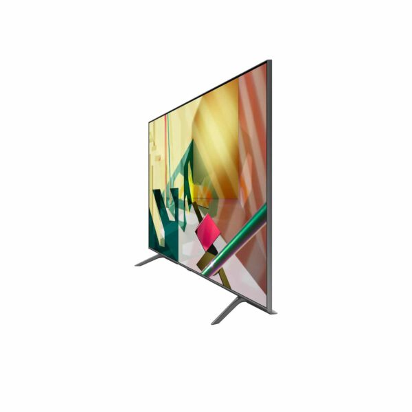 Samsung 85 QLED 4K 2020 metų QE85Q70TAT Smart televizorius