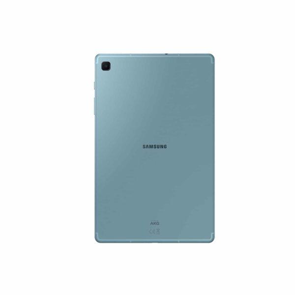 Samsung Galaxy Tab S6 Lite Angoros mėlyna spalva9