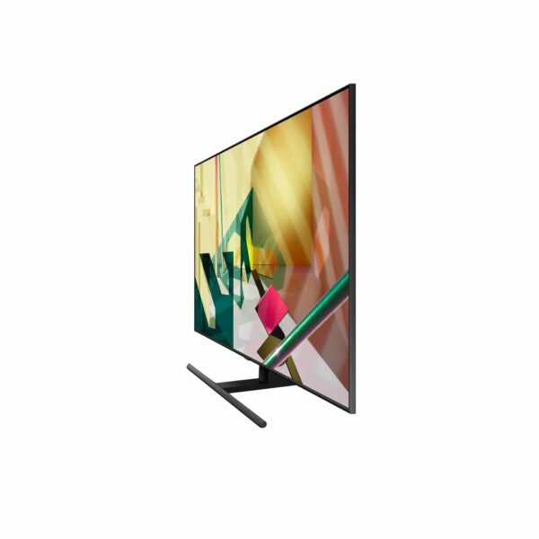 Samsung QLED 4K 2020 metų Q70T Smart televizorius9