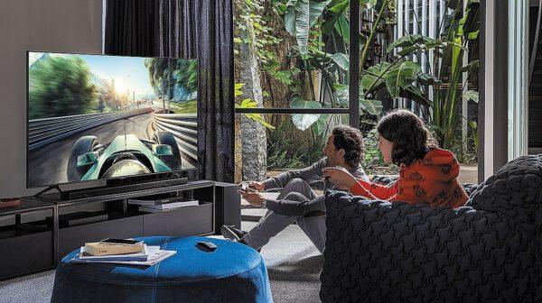 Samsung QLED 4K 2020 metų Q77T Smart televizorius_Egnetas.LT_promo