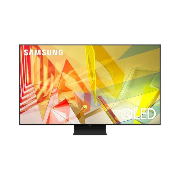Samsung QLED 4K 2020 metų Q90T Smart televizorius_Egnetas.LT_promo