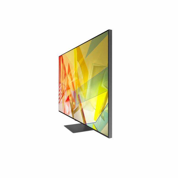 Samsung QLED 4K 2020 metų Q95T Smart televizoriu5s