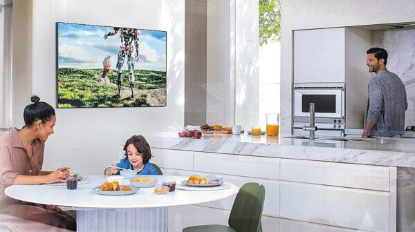 Samsung QLED 4K 2020 metų Q95T Smart televizorius_Egnetas.LT_promo