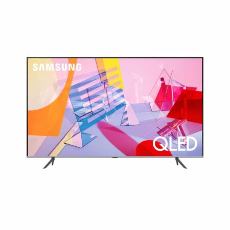 Samsung QLED 4K UHD Q67T Smart televizorius