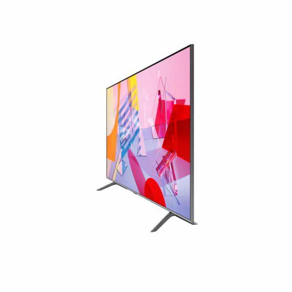 Samsung QLED 4K UHD Q67T Smart televizorius9