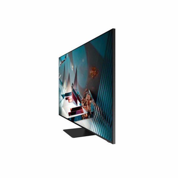 Samsung QLED 8K 2020 metų Q800T Smart televizorius5
