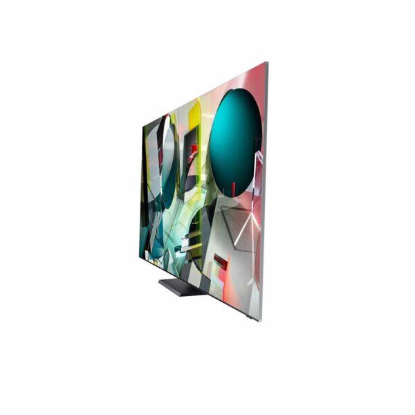 Samsung QLED 8K 2020 metų Q950TS Smart televizorius5