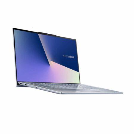 ASUS ZenBook S13 UX392FN-AB006R (Utopijos mėlyna spalva) nešiojamasis kompiuteris
