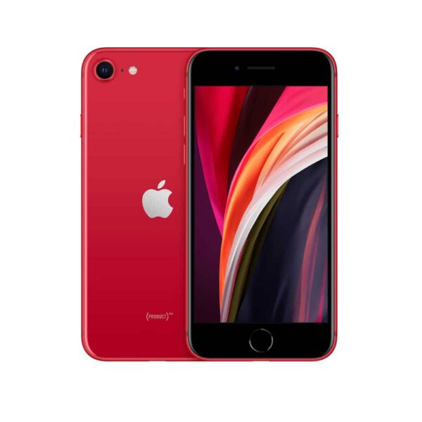 Apple iPhone SE (2020, Red) išmanusis telefonas