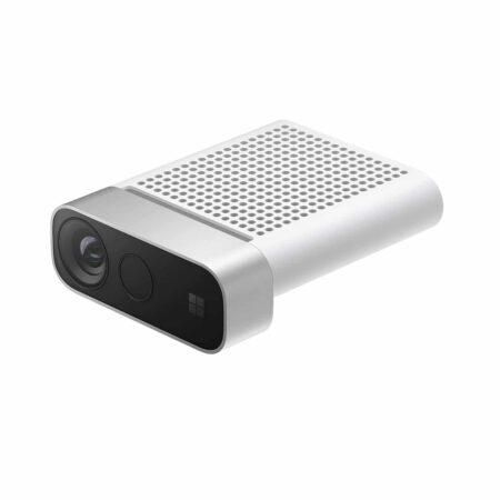 Microsoft Azure Kinect DK gylio kamera