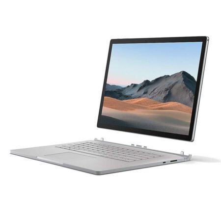 Microsoft Surface Book 3 - 15 coliu ekranas konvertuojamas kompiuteris