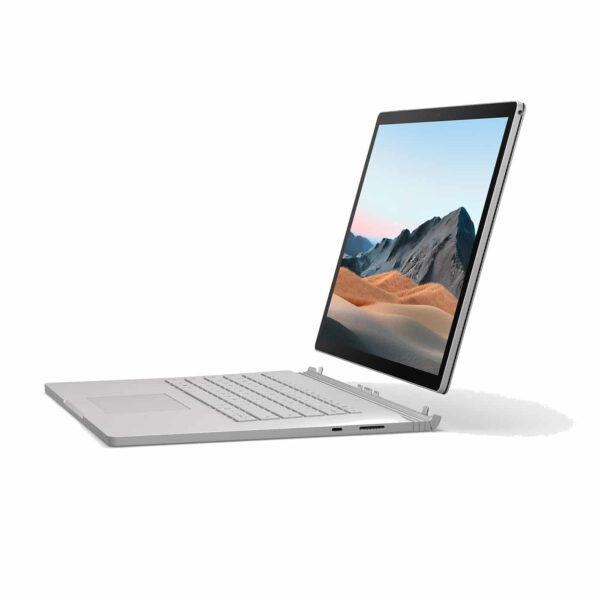 Microsoft Surface Book 3 2020 metų konvertuojamas kompiuteris3