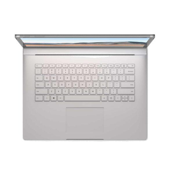 Microsoft Surface Book 3 2020 metų konvertuojamas kompiuteris7