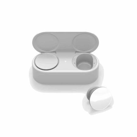 Microsoft Surface Earbuds (Glacier) belaidės ausinės